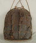 Idu Mishmi Flat Basket