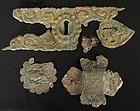 Ancient Chinese Bronze