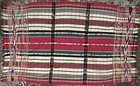 Burmese Woman�s Blanket