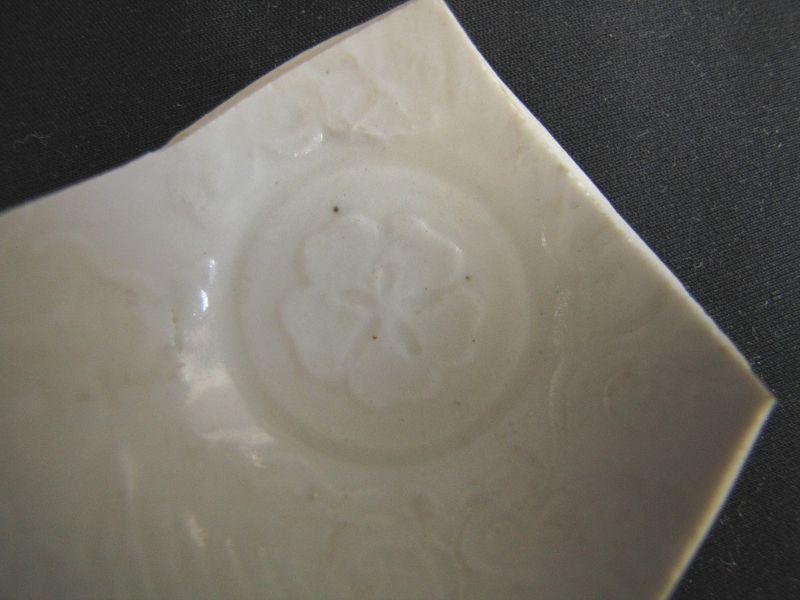 Song Ceramic Shards
