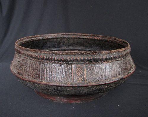 Cambodian Basket