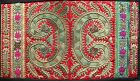 Miao Taigong Embroidered Panels