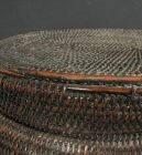Antique Chinese Basket