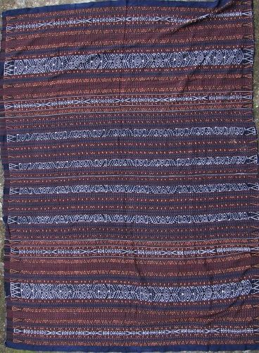 Flores Ikat from Ende