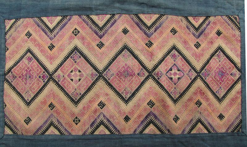 Bouyi Blanket