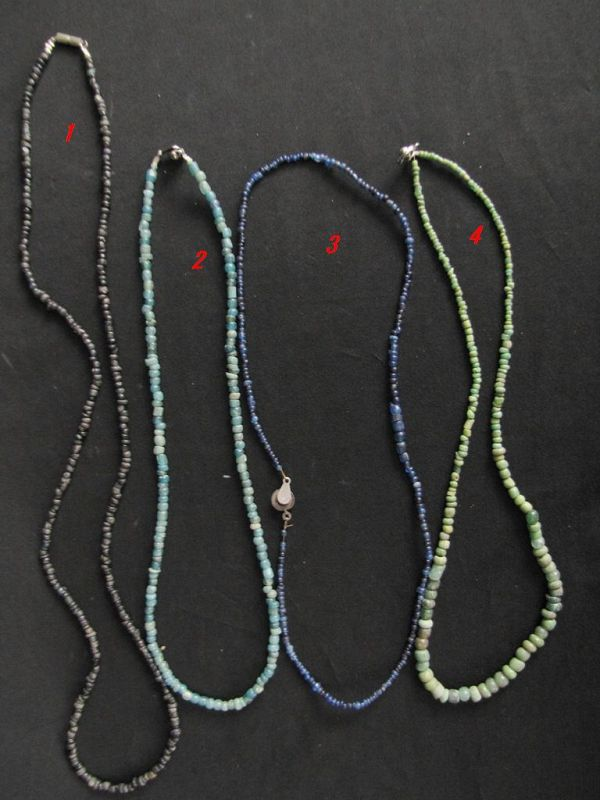 Pyu Beads
