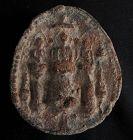 Burmese Buddhist Amulet