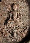 Ancient Burmese Buddha