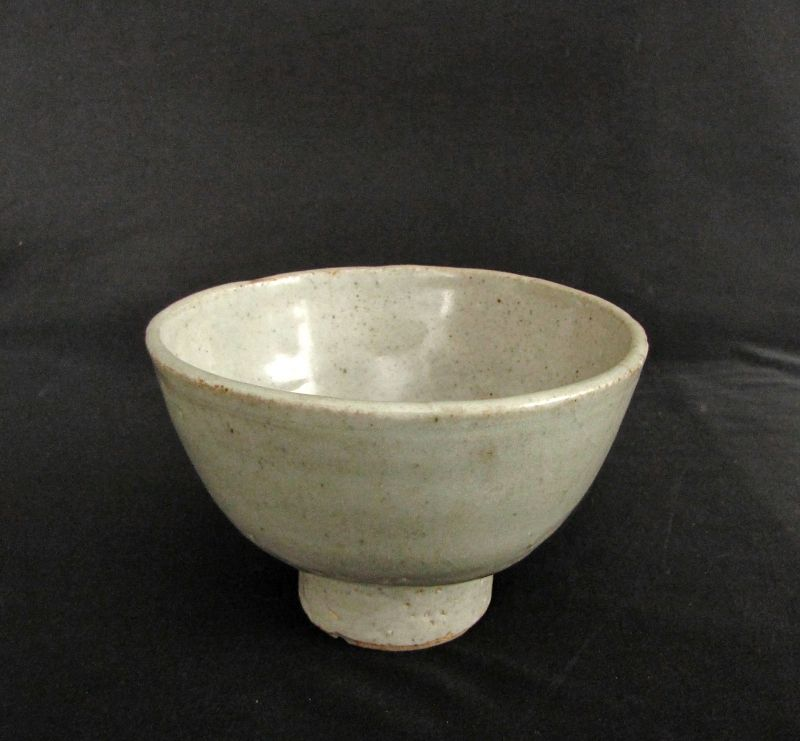 Reasonable Very Fine Korean Koryo Dynasty Crackle Celadon Bowl 11th ~ 13th Century Antiques
