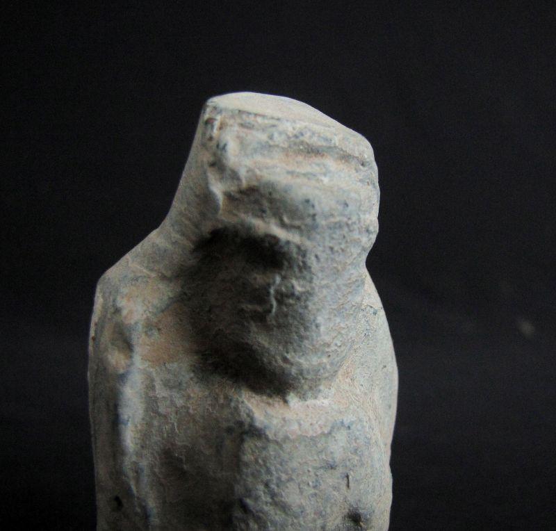 Han Dynasty Statue of a Man