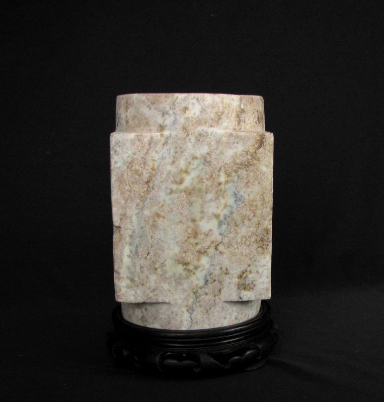 Neolithic Cong � ���� or Scholar's Rock