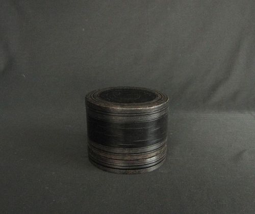 Thai Lacquer Box