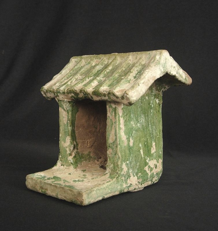 Han Green Glazed House