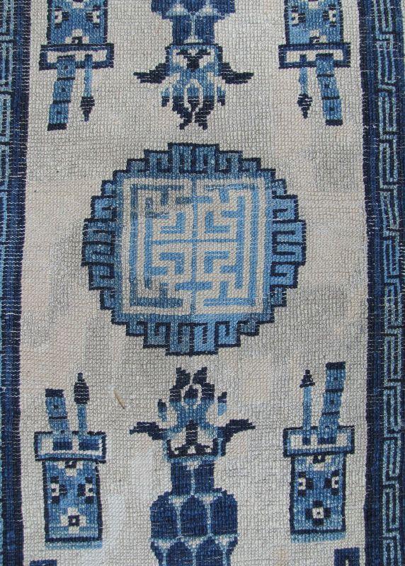 Old Baotou Carpet