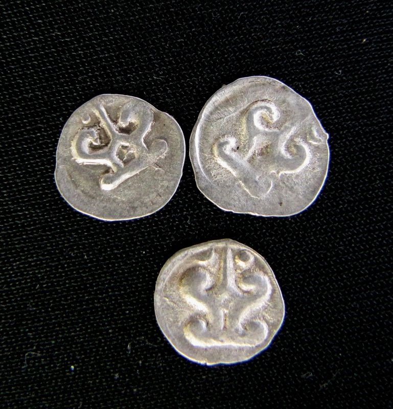 Early Mon Coins