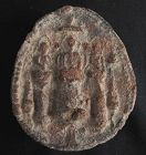 Burma Buddhist Amulet