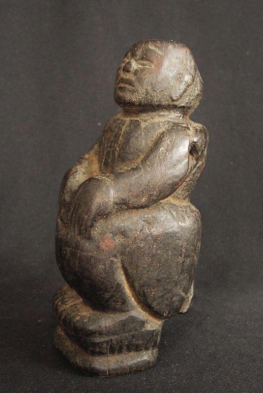 Shan Ancestor Figure