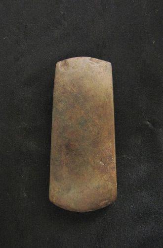 Lao Stone Adz