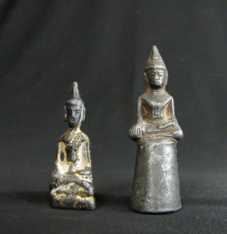 Lanna Buddhas
