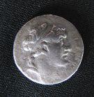 Ariarathes III- Cappadocia