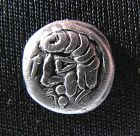 Sogdian Silver Coin