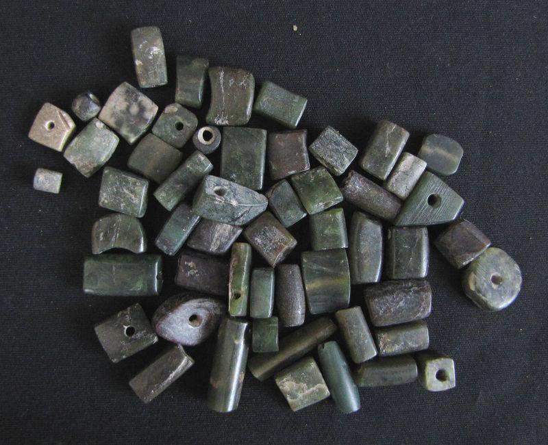 Lopburi Aventurine Beads