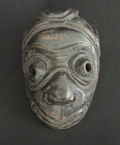 Chinese Child�s Mask