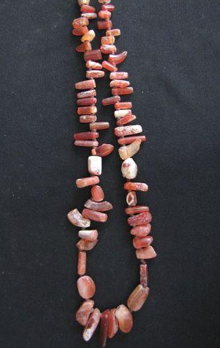 Bactrian Carnelian Bead