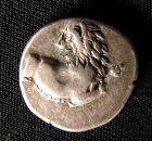 Thracian Coin