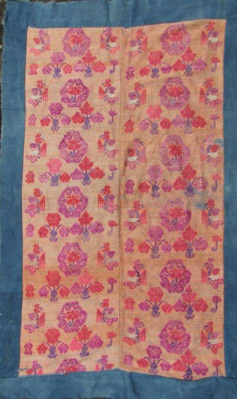 Mulao Wedding Blanket
