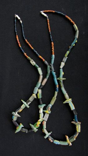 Persian Glass Beads
