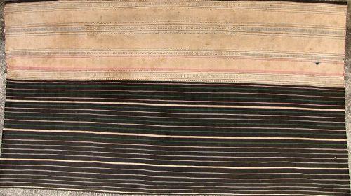 Stieng Textile