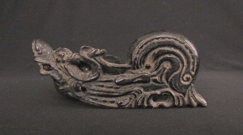 Chinese Mason�s Marker