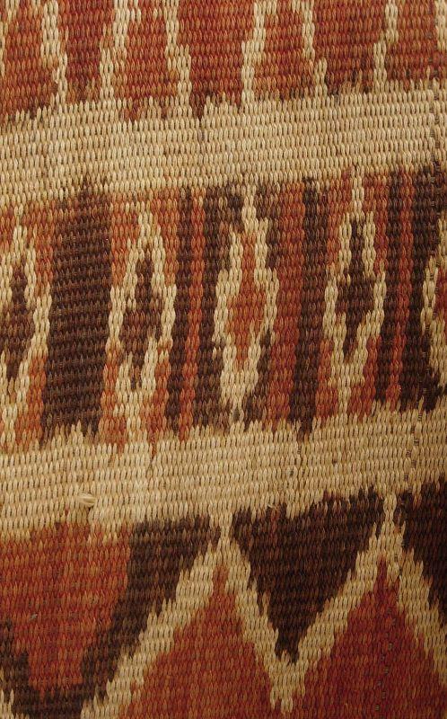 Toraja Ikat