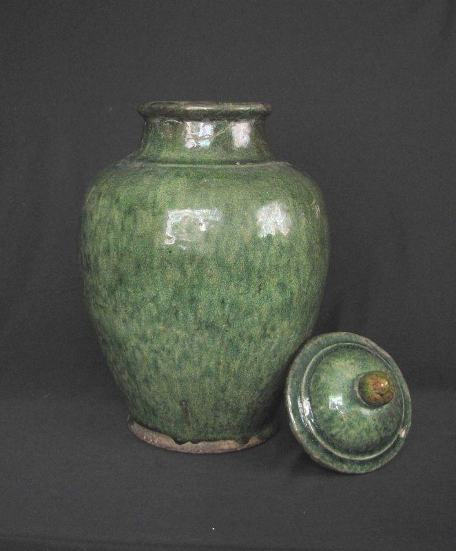Shekwan Jar