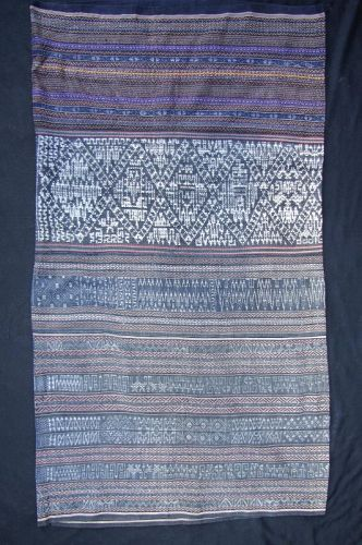Li Woman�s Ikat Skirt