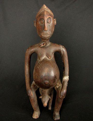 Songye Ancestor Figure