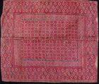 Zhuang Child�s Blanket