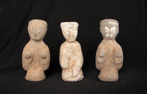 Han Statues