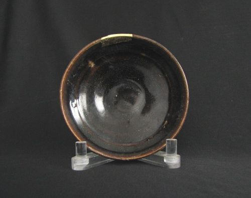 Temmoku Bowl