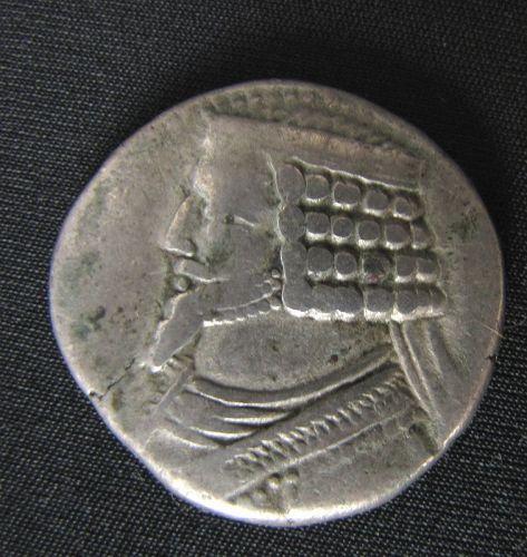 Parthia Phraates IV coin