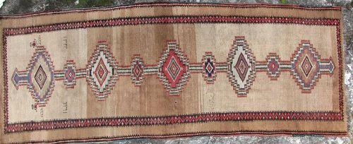 Iranian Tribal Rug