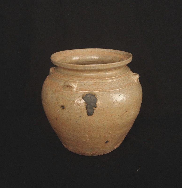 Western Jin Yue Ware Jar