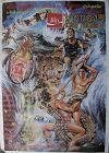 Thai Vintage Movie Poster