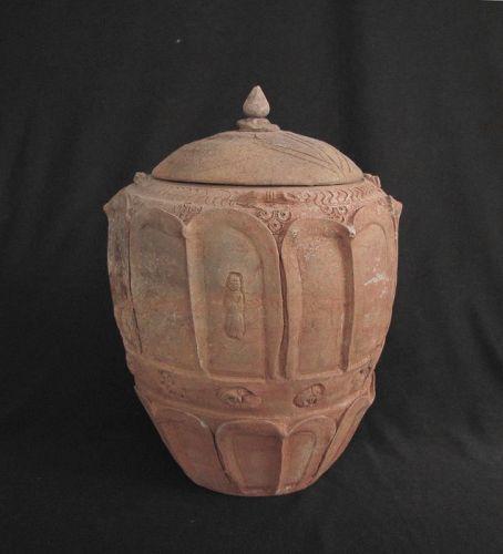 Dali Kingdom Offering Jar