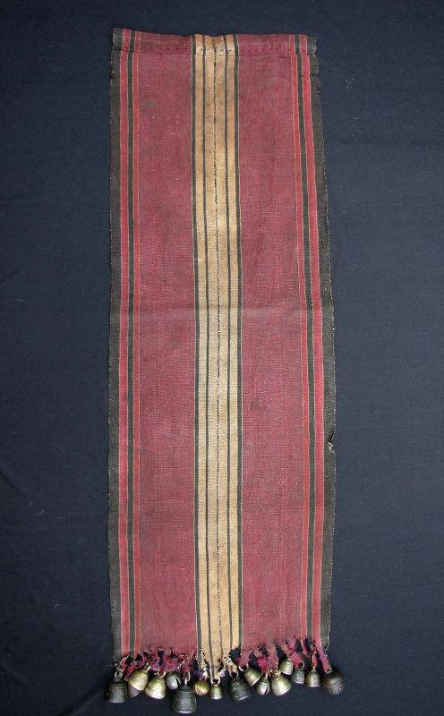 Chin Shaman�s Vest