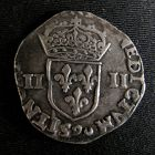 French Silver Coin