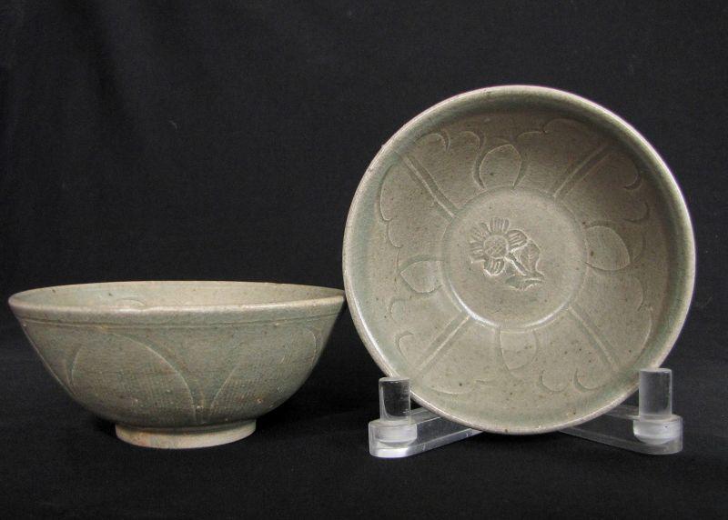 Yue Ware Bowls