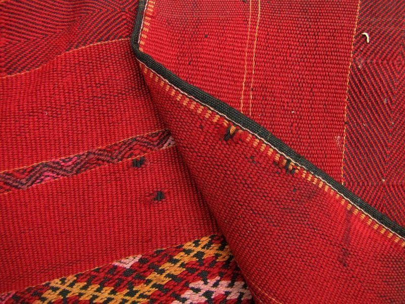Kachin Woman's Skirt
