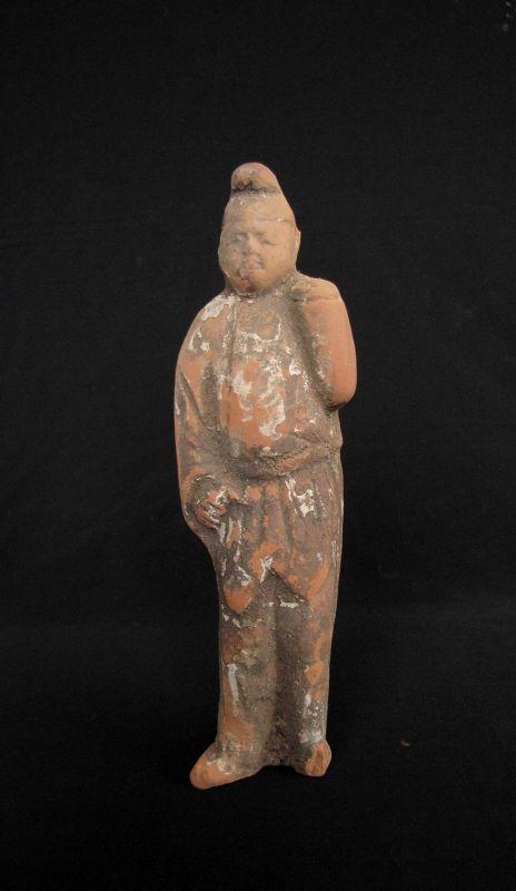 Tang Statue